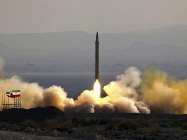 Dấu ấn Trung Quốc trong loạt tên lửa đạn đạo Iran nã vào căn cứ quân sự Mỹ