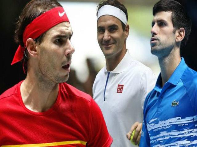Thảm họa trước Australian Open: Djokovic, Federer, Nadal sẽ thi đấu ra sao?