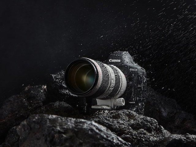 Canon EOS-1D X Mark III trình làng: 191 điểm lấy nét, siêu chống nhiễu