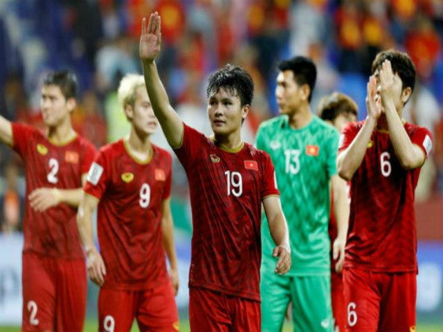 Việt Nam tranh vé dự World Cup: UAE, Indonesia thay HLV, hiểm họa khôn lường