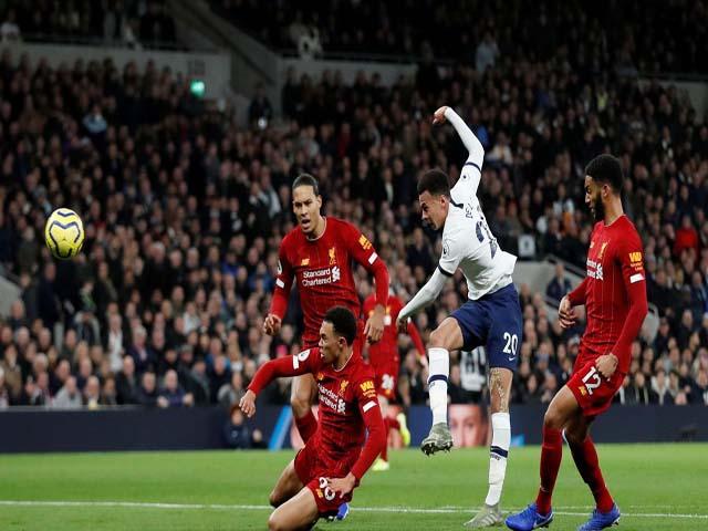 Video highlight trận Tottenham - Liverpool: Người hùng Brazil, chiến thắng nghẹt thở