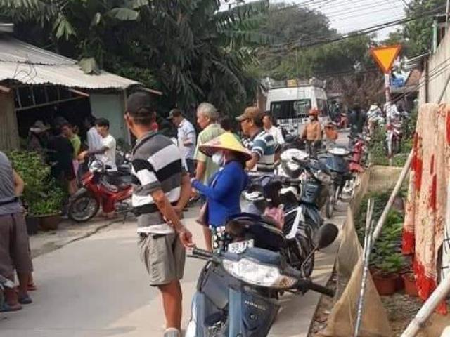 Vụ cô gái bị sát hại trong nhà trọ ở Sài Gòn: Nạn nhân tử vong cạnh mâm cơm