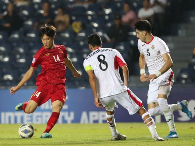 Nhờ U23 Hàn Quốc, U23 Việt Nam không lo viễn cảnh ghi 100 bàn vẫn bị loại?