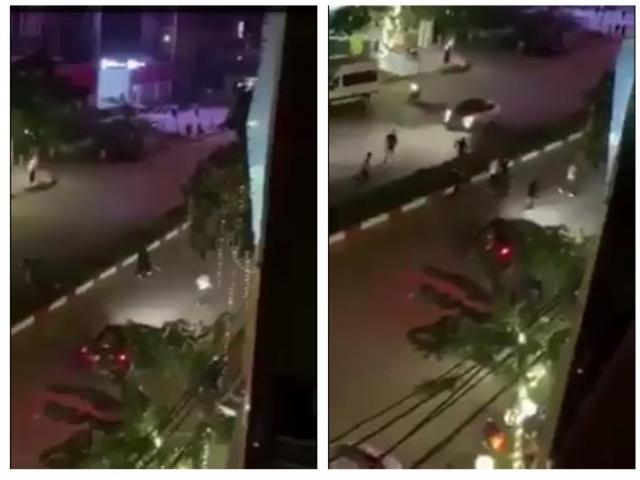 Nhân viên quán bar Kclub hỗn chiến với khách, 3 người thương vong