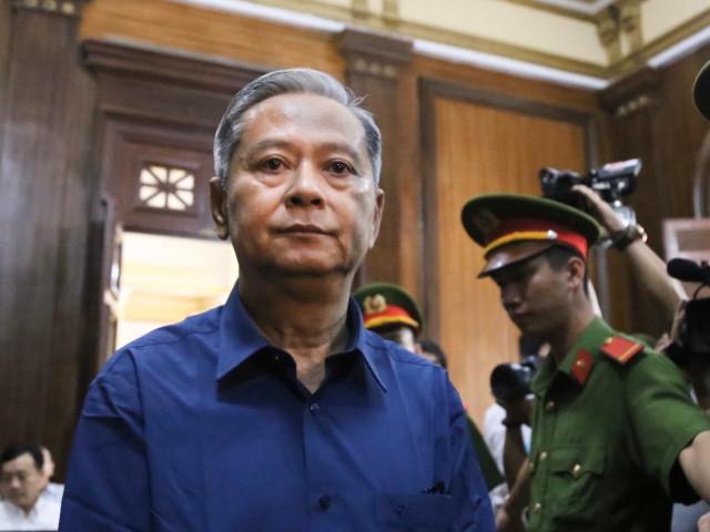 Vì sao ông Nguyễn Hữu Tín chấp nhận án tù, không xin giảm?