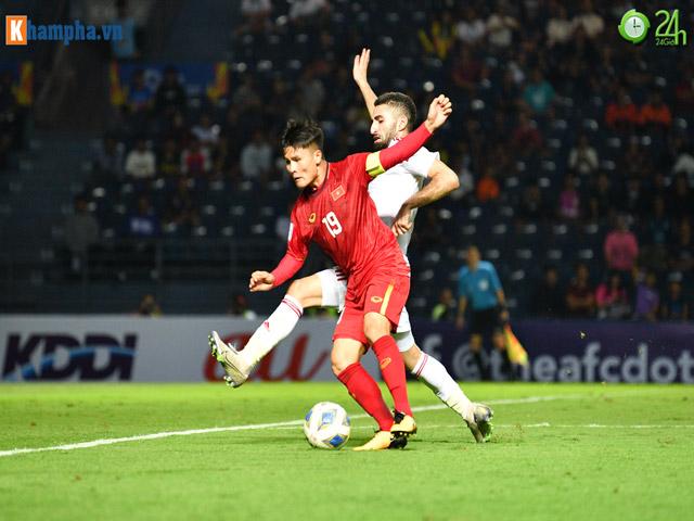 """U23 Việt Nam 2 trận/0 bàn: Thầy Park còn """"bài tẩy"""" nào để thắng đậm Triều Tiên?"""