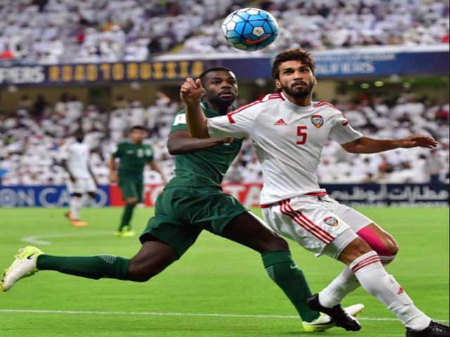 Trực tiếp bóng đá U23 Jordan - U23 UAE: Chớp thời cơ mở tỷ số