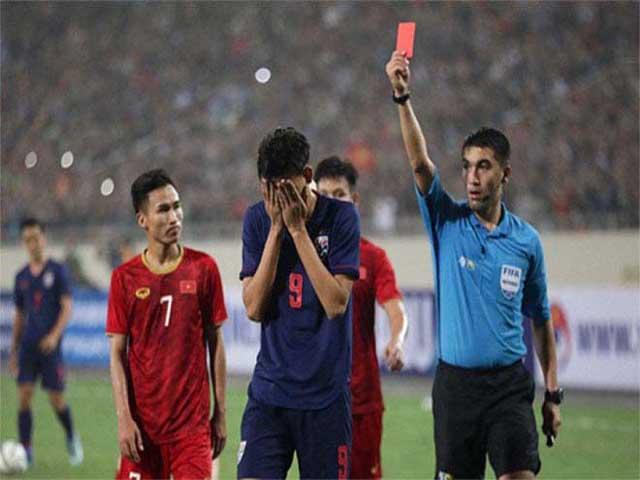 U23 Thái Lan vào tứ kết U23 châu Á: Kỳ tích lịch sử có dấu ấn may mắn thế nào?