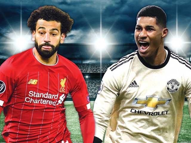 Họp báo Liverpool - MU: Solskjaer công bố đội trưởng mới, tình hình Rashford