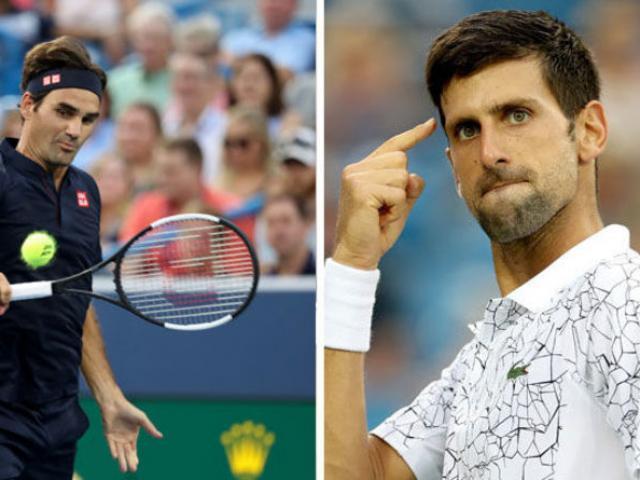 """Tennis 24/7: Federer chơi trốn tìm, Djokovic chia tay """"chìa khóa thành công"""""""