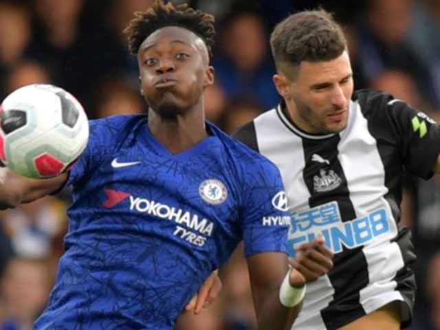 Trực tiếp bóng đá Newcastle Utd - Chelsea: Hayden đánh đầu ghi bàn phút 90+4 (Hết giờ)
