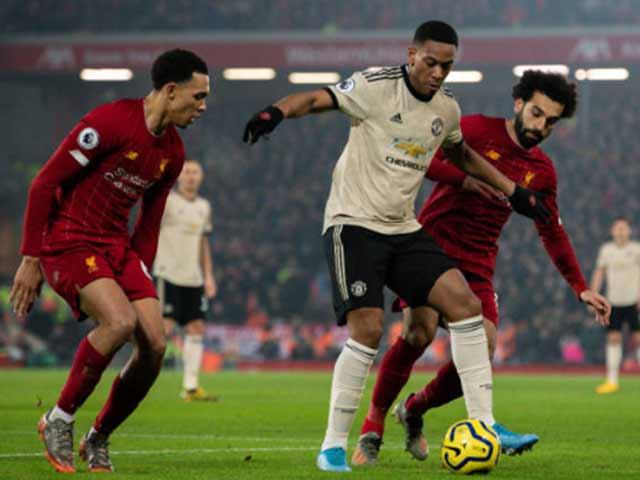 Video highlight trận Liverpool - MU: Đột biến cú đánh đầu, chốt hạ phút 90+3