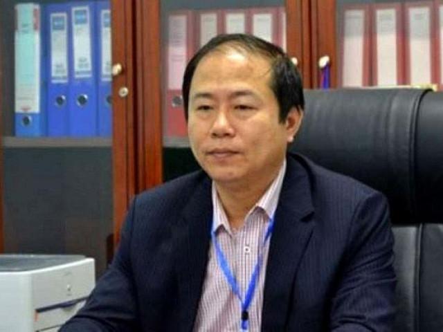 Kỷ luật cảnh cáo Chủ tịch HĐTV Tổng Công ty Đường sắt