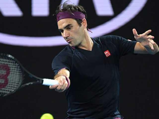 Video tennis Federer - Johnson: Chiến thắng thần tốc, 5 break uy lực (Vòng 1 Australian Open)