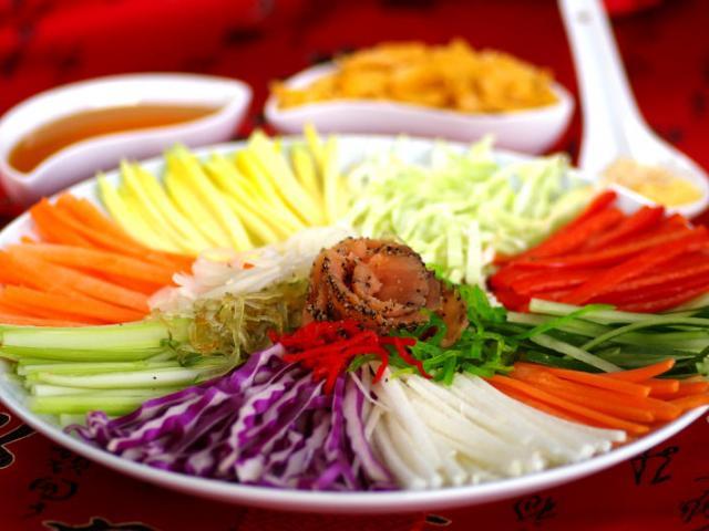 7 món ăn ý nghĩa nhất của người Malaysia trong Tết Nguyên Đán