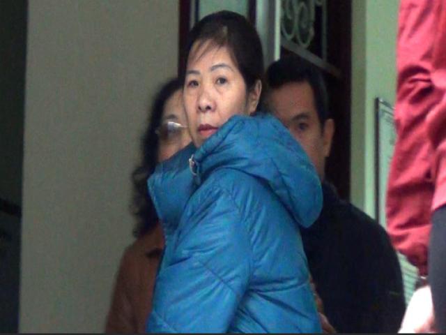 Vụ trường Gateway: Bị cáo Nguyễn Bích Quy kháng cáo