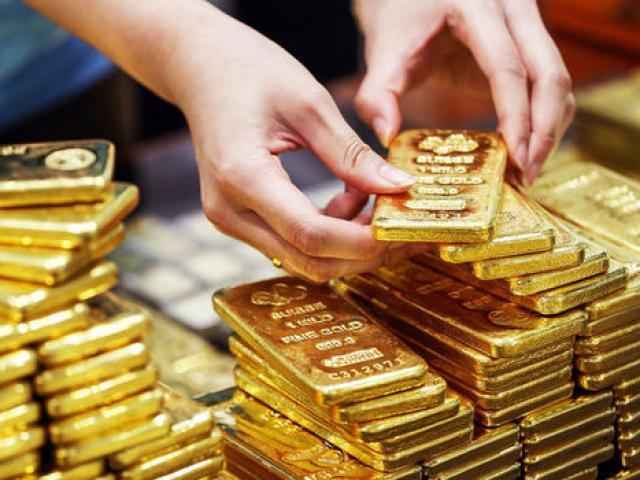 """Năm 2020: Giá vàng có tăng """"bốc đầu"""" như năm 2019?"""