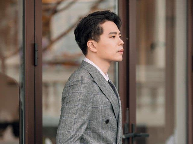 """Trịnh Thăng Bình: """"Tôi không thể yêu 10 năm rồi cưới như Đông Nhi"""""""