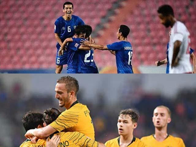 Nhận định bóng đá U23 Uzbekistan – U23 Australia: Vé đi Olympic chỉ có một