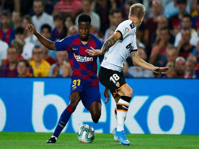 """Dự đoán tỷ số vòng 21 La Liga: """"Hang dơi"""" đặt bẫy Barca, thời cơ Real bứt phá"""