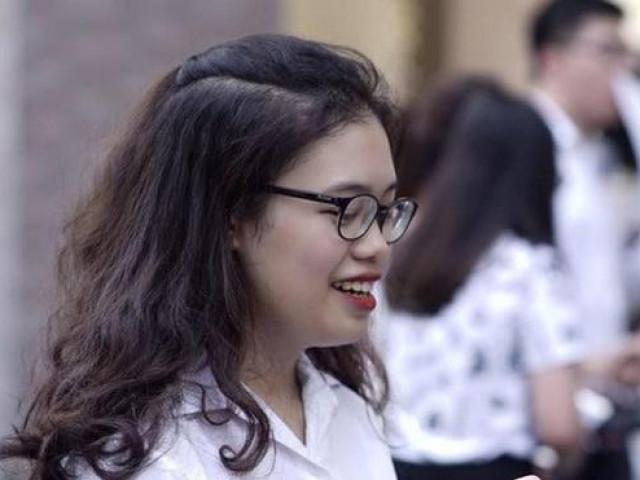 Chinh phục giấc mơ Mỹ trong 20 ngày, nữ sinh nhận học bổng 3,8 tỷ