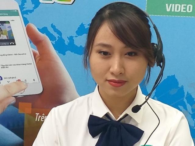 Tổng đài viên nhà mạng kể chuyện trực Tết: Khách gọi nói lời yêu