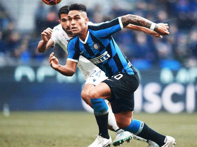"""Video highlight trận Inter Milan - Cagliari: Cựu SAO MU ghi dấu, đòn đau từ """"người cũ"""""""