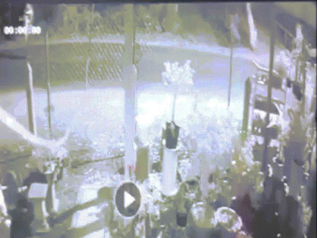 Clip: Người đàn ông bị bắn, cướp xe ở Củ Chi