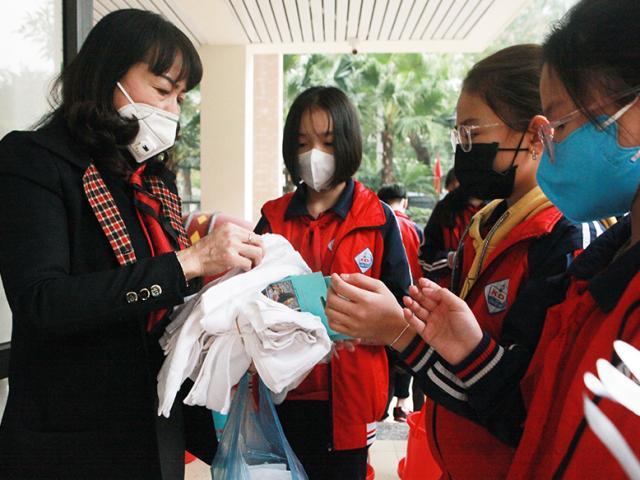 Đại dịch virus Corona: Bộ GD-ĐT xin ý kiến của Thủ tướng Chính phủ cho phép HS nghỉ học