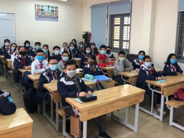Hà Nội, TP.HCM và nhiều tỉnh, thành chính thức cho học sinh nghỉ học để phòng, tránh dịch bệnh do virus Corona