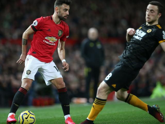 Điểm nóng vòng 25 Ngoại hạng Anh: MU khốn khổ, Mourinho hả hê hạ Pep