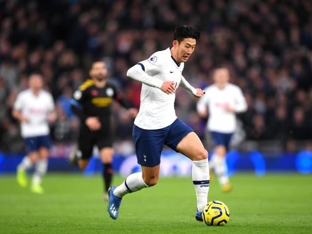 Tin HOT bóng đá tối 3/2: Son Heung Min là hung thần của Man City và Pep