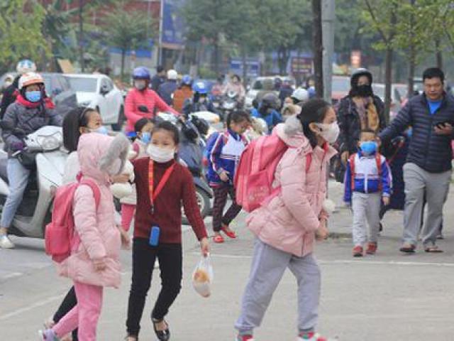 Học sinh nghỉ học để phòng chống virus corona: Vì sao có sự khác nhau giữa các tỉnh, thành?