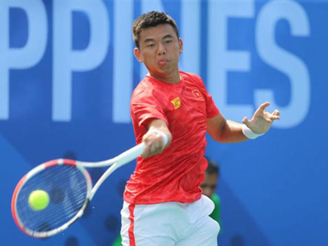 Lý Hoàng Nam mất 3 giải tennis ở Trung Quốc vì Corona, ảnh hưởng mục tiêu ATP?