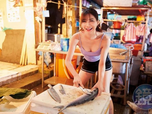 Về quê bán cá cho mẹ, cô gái nghèo đổi đời, cặp với đại gia