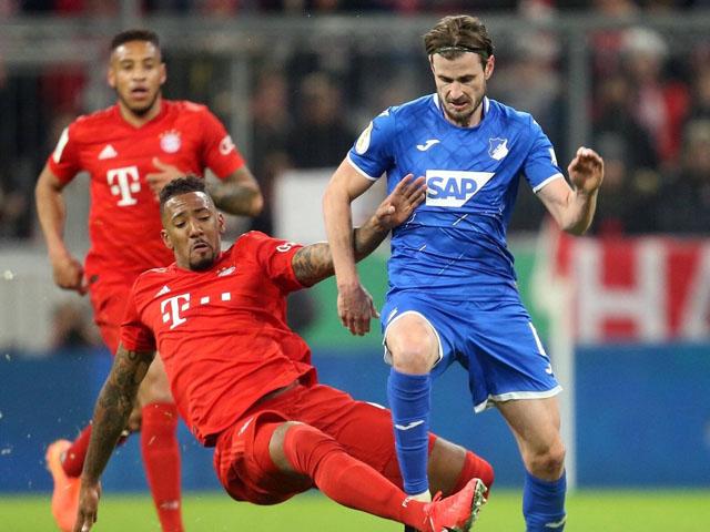 Video highlight trận Bayern Munich - Hoffenheim: Đại tiệc 7 bàn, bùng nổ 2 cú đúp