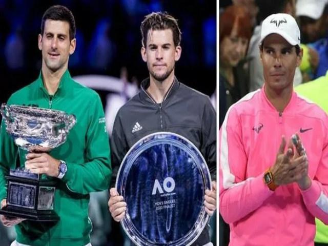 """Djokovic, Thiem thăng hoa rực rỡ: Nadal sẽ bị """"phế ngôi"""" ở Roland Garros?"""
