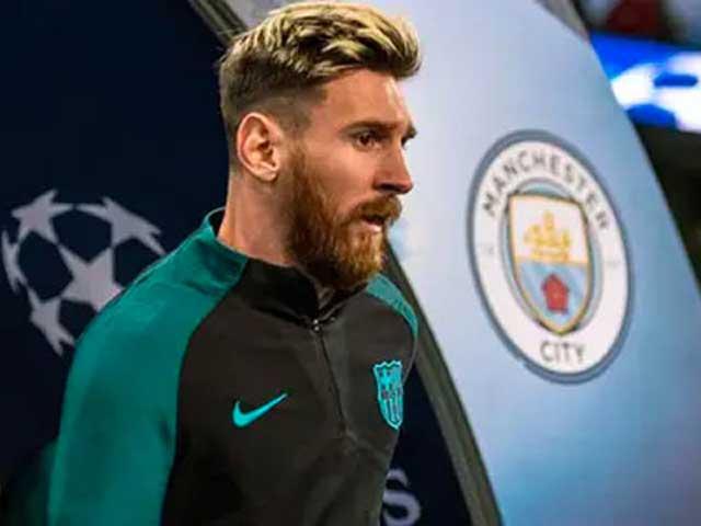 """Man City mơ Messi vẫn khóc thét: Giá 0 đồng nhưng phí """"nuôi"""" kinh hoàng"""
