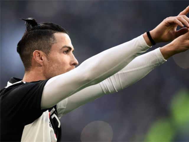 Nhận định bóng đá Verona – Juventus: Hưng phấn sinh nhật, Ronaldo sẽ phá kỷ lục?