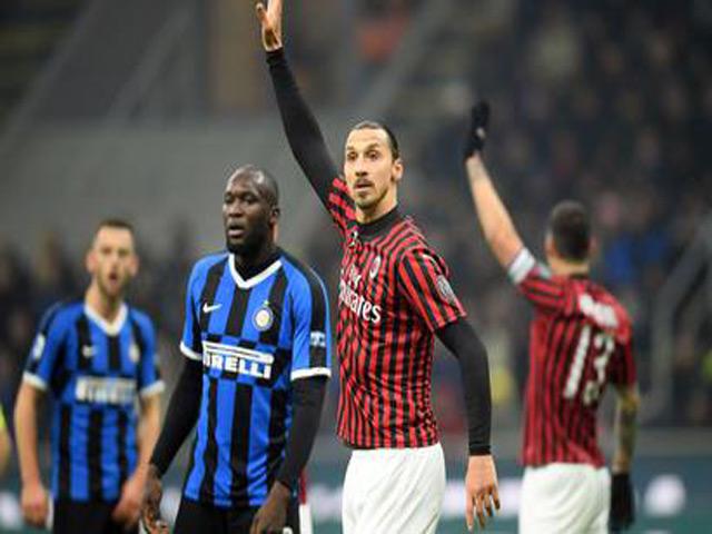 Video highlight trận Inter - AC Milan: Lukaku - Ibra đua tài, đại tiệc 6 bàn gây sốc