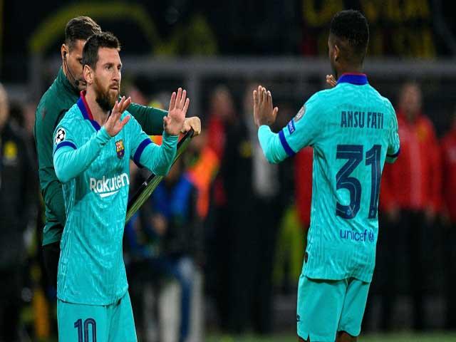 """""""Ông trùm Messi"""" thống trị Barca: """"Ngai vàng"""" liệu có lung lay, ai đủ sức lật đổ?"""