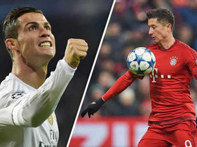 Bayern bất ngờ chê Ronaldo, thèm khát SAO Liverpool mơ phục hưng