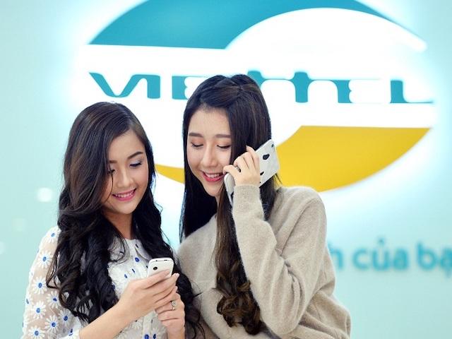 Viettel sắp bổ sung 2.400 trạm 4G, bán điện thoại 4G giá chỉ 400.000 đồng