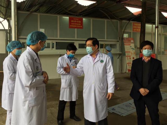 Dịch virus Corona: Hà Nội giám sát hơn 1.600 người đến từ vùng dịch