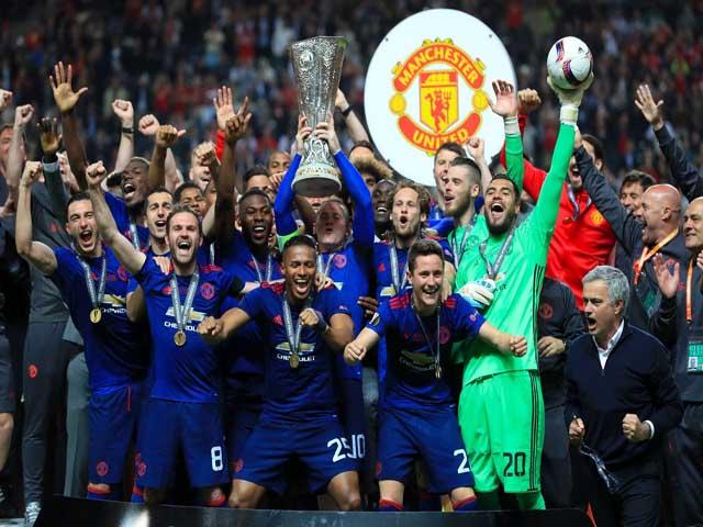 MU & tương lai cực sốc: Mất suất C1, Europa League, đá giải hạng 3 châu Âu?