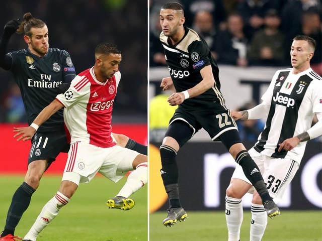 """Bom tấn"" Chelsea 40 triệu euro: Từng ""hủy diệt"" Real, Ronaldo - Juventus ra sao?"
