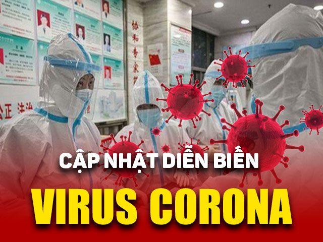 Dịch virus Corona 15/2: Hà Nội phát hiện 3 trường hợp nghi nhiễm virus Corona