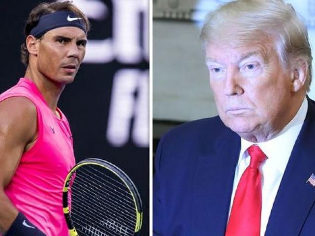 Tin thể thao HOT 15/2: Tổng thống Mỹ mời Nadal đến Nhà Trắng