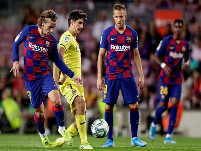 Video highlight trận Barcelona - Getafe: Siêu sao tỏa sáng, sức ép kình địch