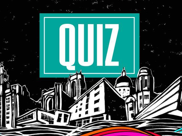 Trắc nghiệm: Trả lời đúng trọn bộ câu hỏi này chứng tỏ bạn không phải dạng vừa
